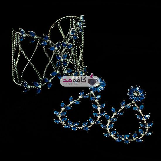 مدل گوشواره مدل دستبند