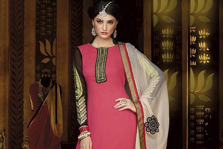 مدل لباس هندی Bullzkart
