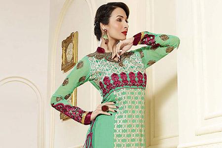 مدل لباس هندی Bullzkart 2