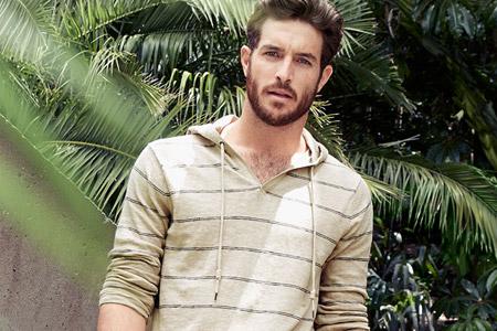 مدل لباس مردانه Simons 10