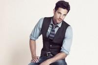 مدل لباس مردانه H.E. by Mango