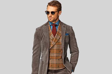 مدل لباس مردانه Suitsupply 10
