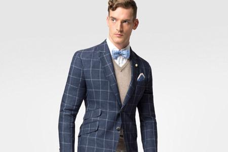 مدل لباس مردانه Hackett