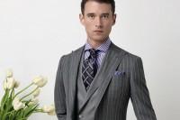 مدل لباس مردانه Paul Stuart