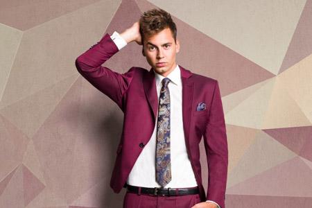 مدل لباس مردانه Giacomo