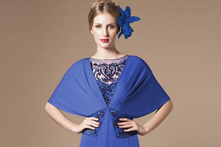 مدل لباس مجلسی Mabel Magalhaes 10