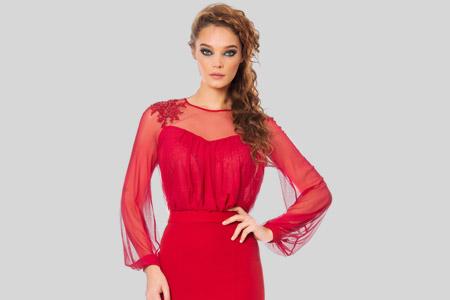 مدل لباس زنانه Cristallini 15