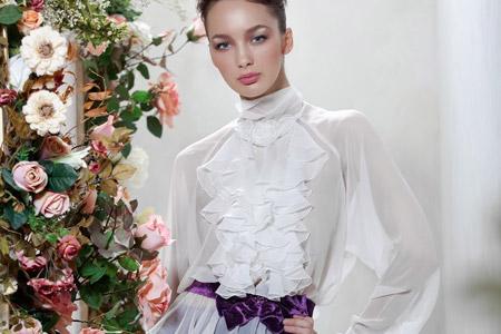 مدل لباس زنانه Papilio