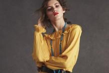 مدل لباس زنانه Oscar De La Renta