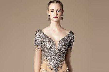 مدل لباس مجلسی Mabel Magalhaes 13