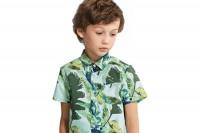 مدل پیراهن پسرانه MQD