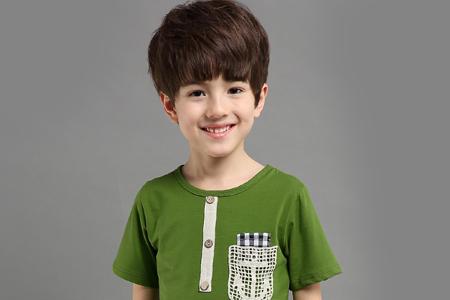 مدل تیشرت پسرانه ULECOOL 9