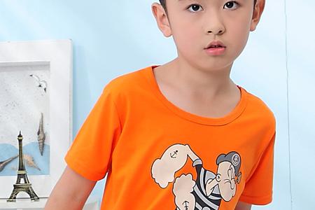 مدل تیشرت پسرانه 10