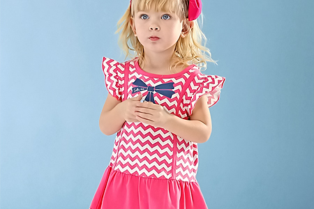 مدل لباس بچه گانه تابستانه 2