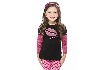 مدل لباس دخترانه 5