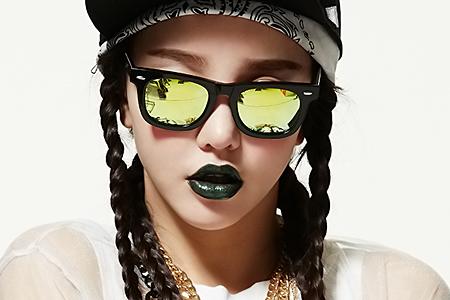 مدل عینک آفتابی زنانه INMIX 1