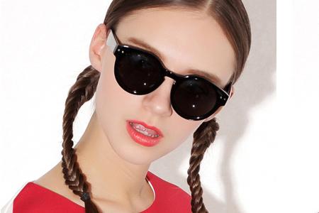 مدل عینک آفتابی زنانه  2
