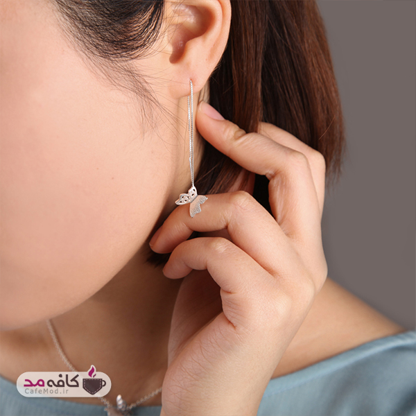 مدل گوشواره آویز