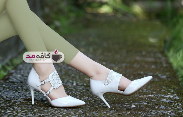 مدل کفش زنانه Qing Lotus