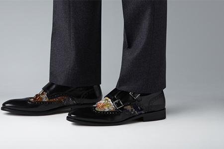 مدل کفش مردانه ByCreations 10