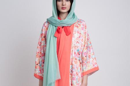 مدل مانتو ایرانی برند پوش ما 2