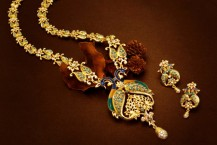 مدل جواهرات RKR Gold