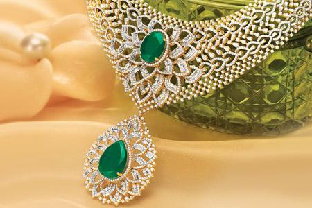 مدل جواهرات GRT 10