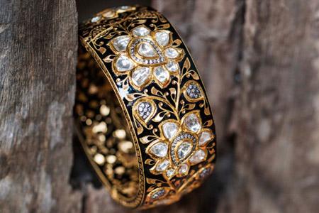 مدل جواهرات Sunita Shekhawat 13