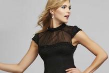 مدل لباس کوتاه زنانه Mac Duggal