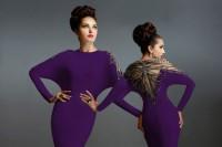 مدل لباس مجلسی Janique