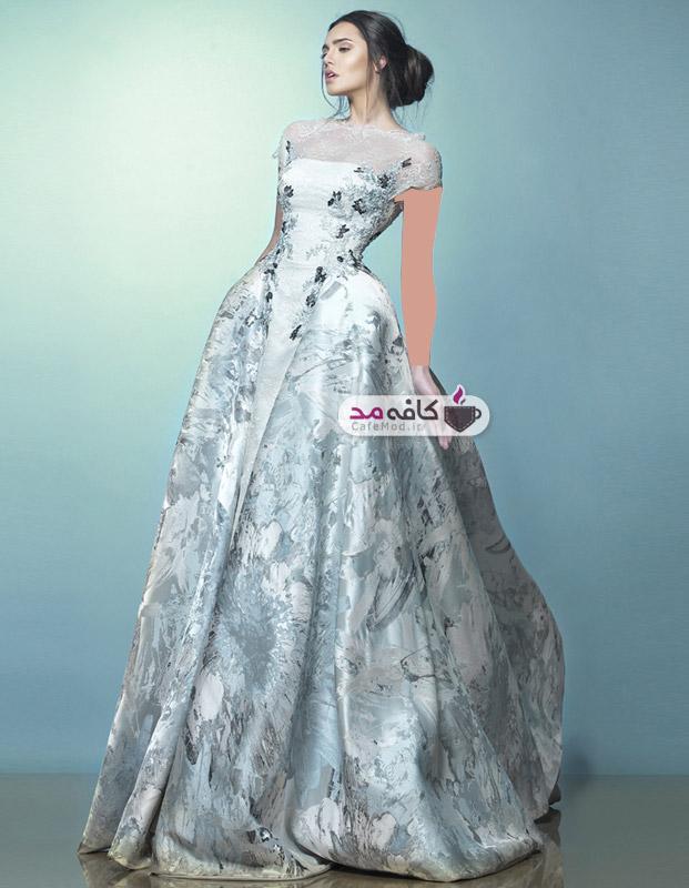 جدیدترین مدل لباس مجلسی