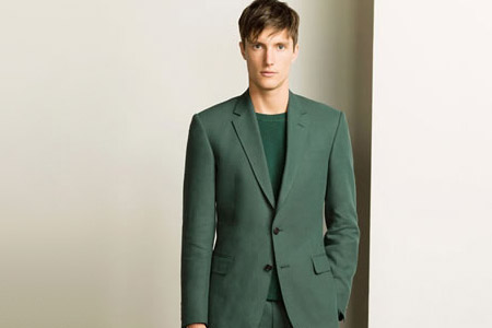 مدل لباس مردانه Gieves & Hawkes 10