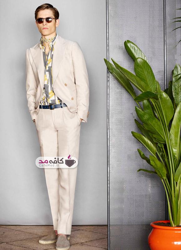 مدل لباس مردانه Boglioli