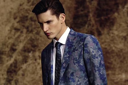 مدل لباس مردانه Brioni 10