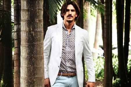 مدل لباس مردانه Baldessarini 11