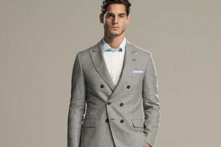 مدل لباس مردانه Brunello Cucinelli 11