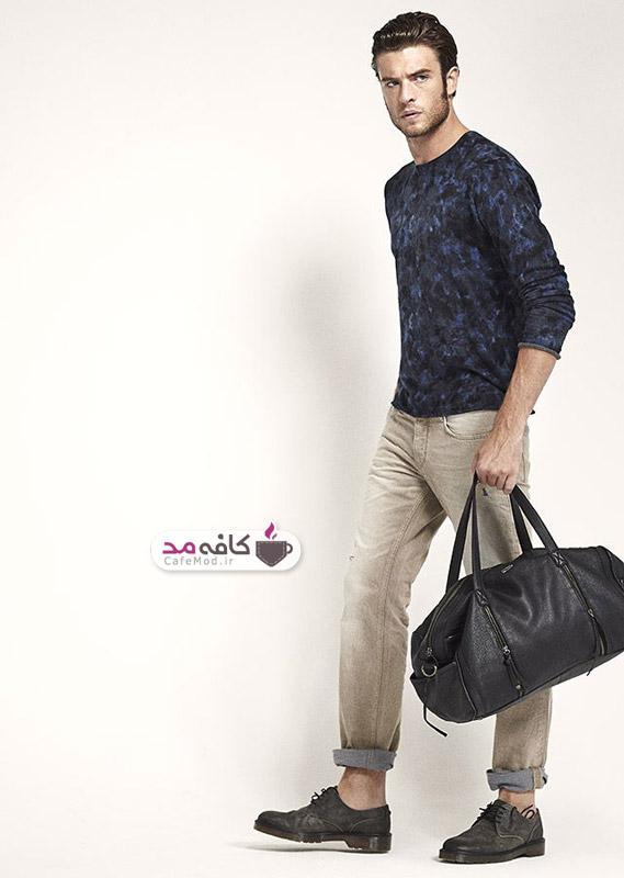 مدل لباس مردانه Ikks
