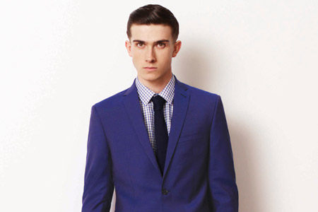 مدل لباس مردانه Bensherman 7