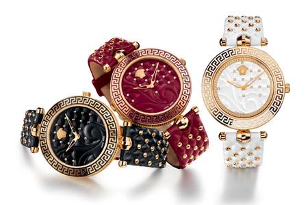 ساعت های لوکس Versace