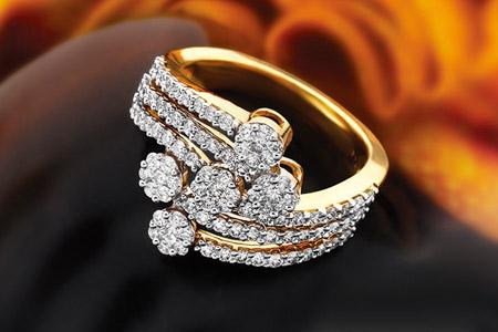 مدل جواهرات GRT