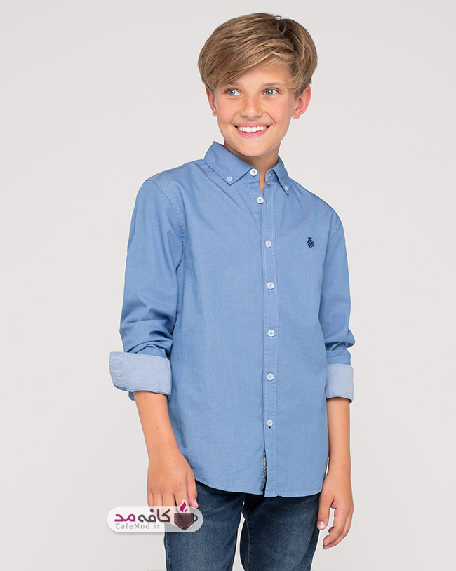مدل پیراهن پسرانه