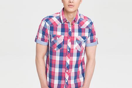 مدل پیراهن مردانه Semir 10