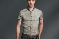 مدل پیراهن مردانه davidmayer