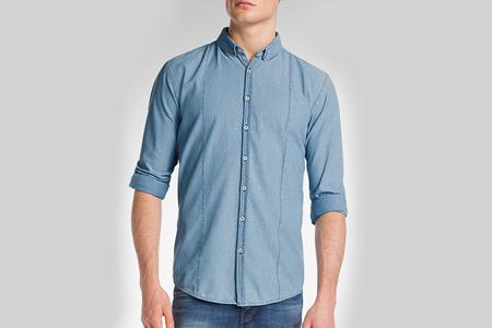 مدل پیراهن مردانه BOSS 2