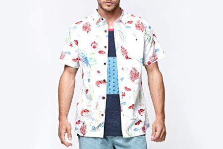 مدل لباس مردانه Pacsun 10