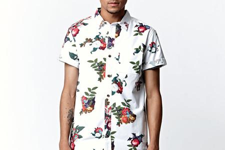 مدل لباس مردانه Pacsun 9