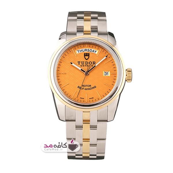مدل ساعت مردانه Tudor
