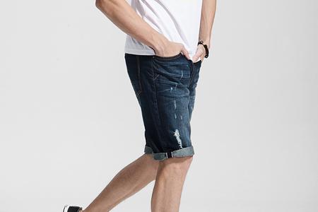 مدل شلوار و شلوارک جین مردانه 13