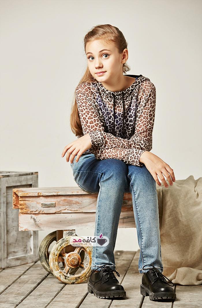 مدل شلوار دخترانه