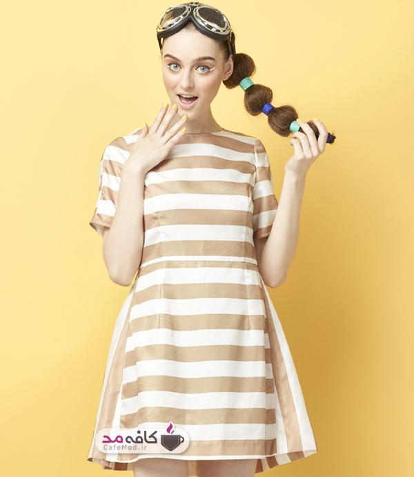 مدل لباس زنانه camel